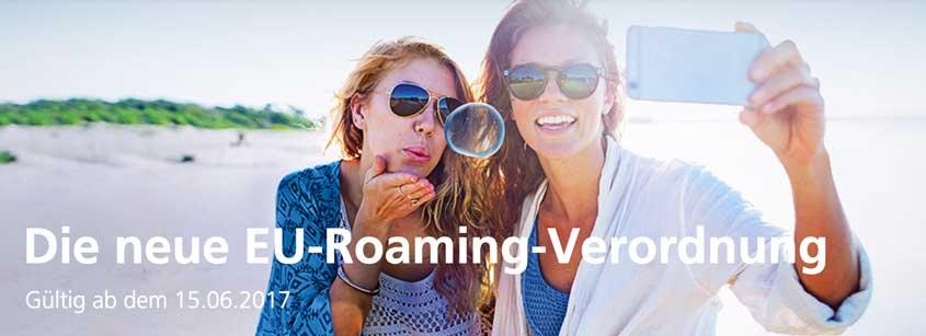 EU-Roaming o2 Free 15