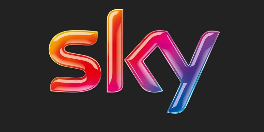 HD TV über Sky