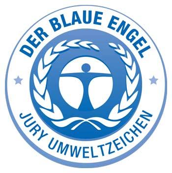 Blauer Engel Smartphone