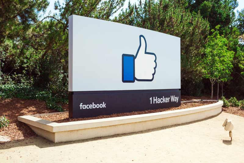 Facebook Messenger Werbung