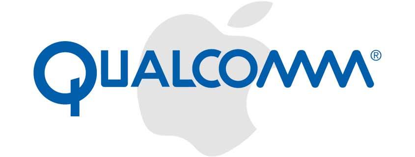 Droht der iPhone Verkaufs-Stopp? Technologie von Qualcomm für Apple zu teuer