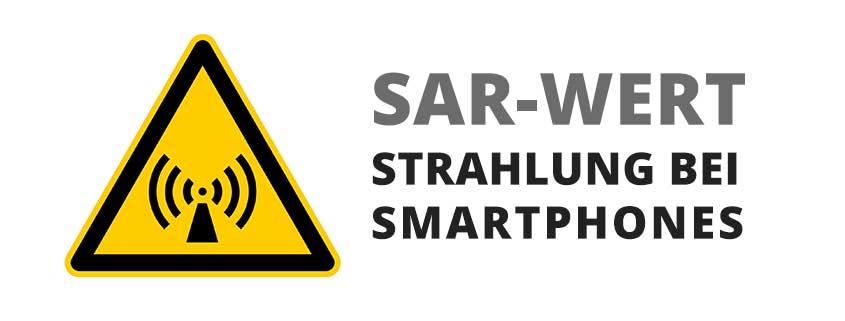 SAR Wert