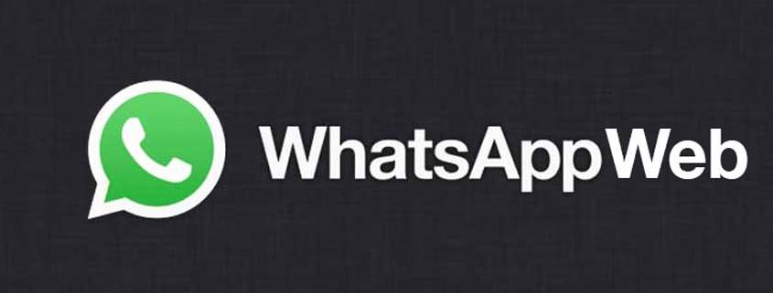 WhatsApp Web Tutorial