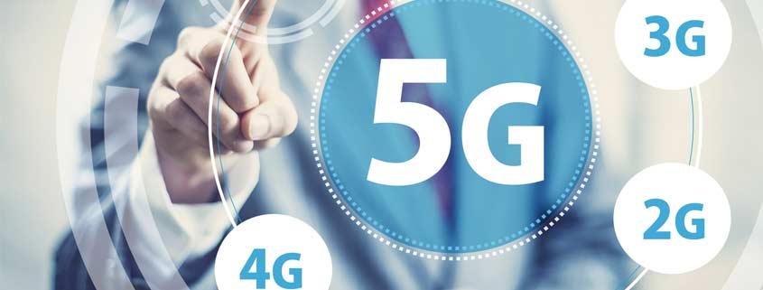 5G: Infos, Tarife, Handys & News