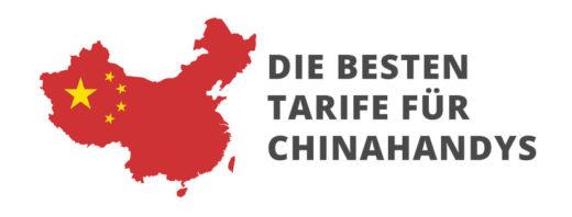Handytarife für Chinahandys