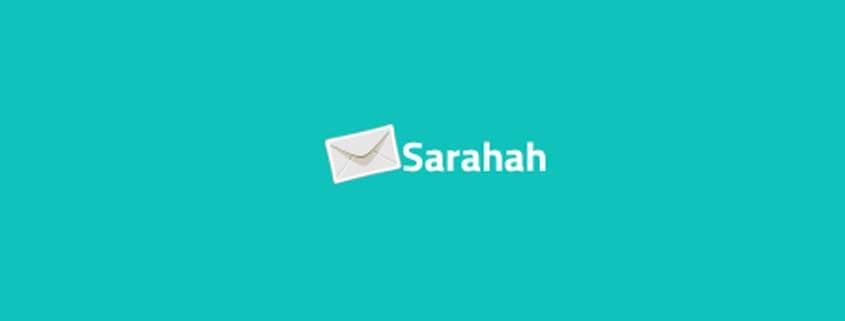 Umstrittener Messenger Sarahah stürmt App-Charts weltweit