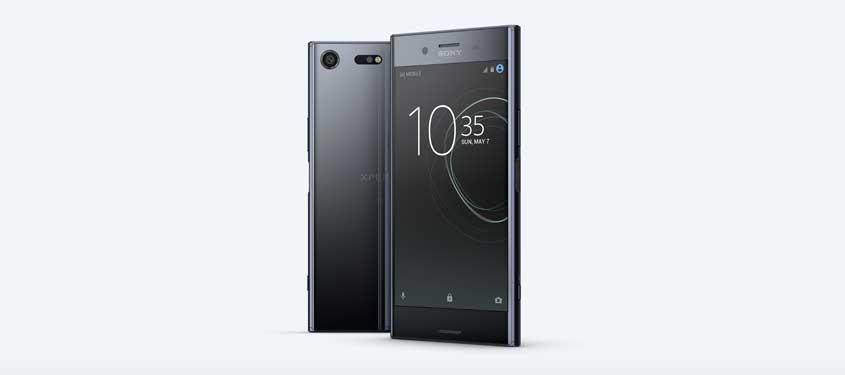 Sony Xperia XZ Premium Kopfhörer Vorbesteller