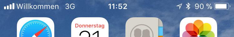 3G Mobilfunkstandard