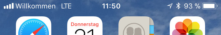 LTE / 4G Mobilfunkstandard