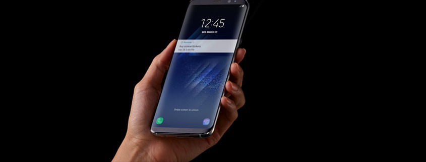 Samsung Galaxy S8 / Note 8: Button für Sprachassistent Bixby nun deaktivierbar