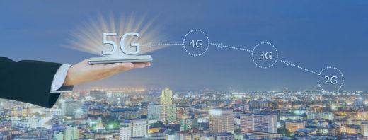 2G, 3G, 4G, LTE