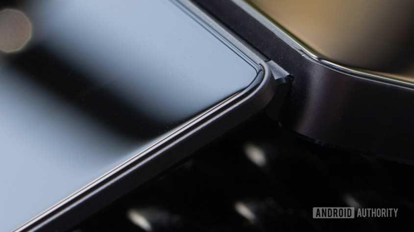 Bringt ZTE das faltbare Smartphone Display?