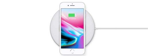 Ladeprobleme beim iPhone 8