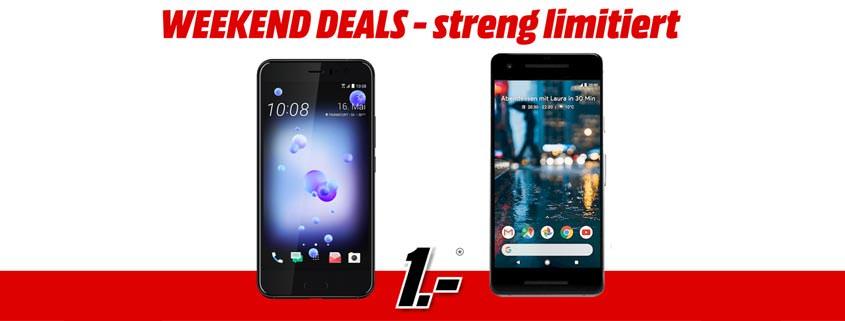 Huawei Mate 10 Lite + o2 Free S für 19,99 €/mtl. – effektiv nur 6,74 €