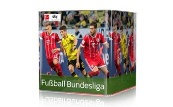 Sky Bundesliga-Paket