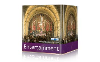Sky Entertainment-Paket