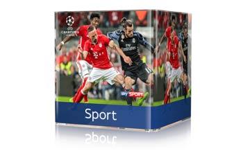 Sky Sport-Paket