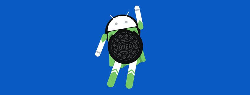 Nokia- und Sony-Smartphones erhalten Oreo-Update
