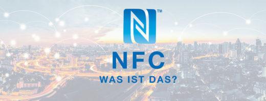 NFC - was ist das?