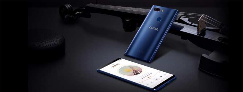 Oberklasse-Smartphone Archos Diamond Omega im deutschen Handel