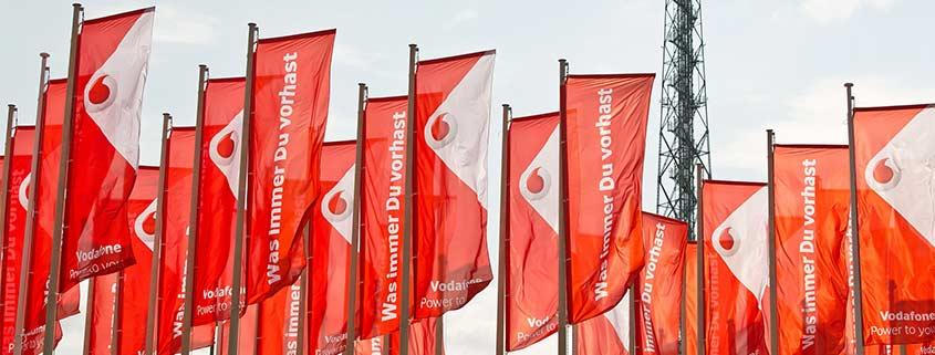 Vodafone: Kein Netlock mehr beim iPhone 8