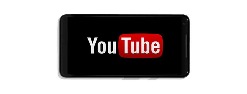 Gibt es bald ein Youtube Smartphone?