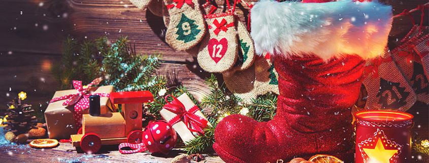 Weihnachtsgeschenke 2017: Die 7 beliebtesten Technik-Geschenke!