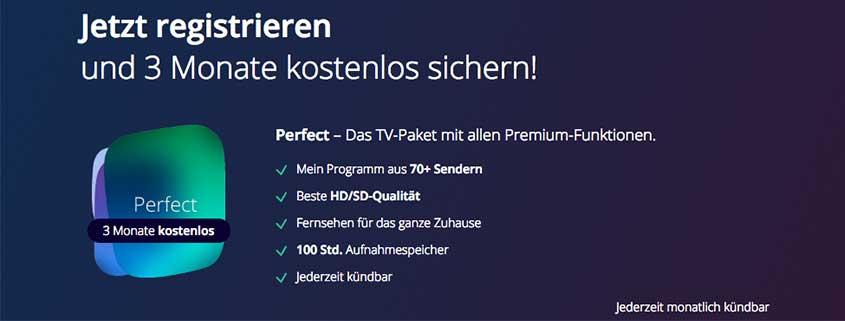 waipu.tv 3 Monate gratis testen – Online-TV leicht gemacht