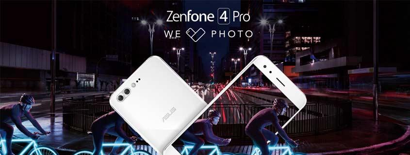 Asus Zenfone Pro 4
