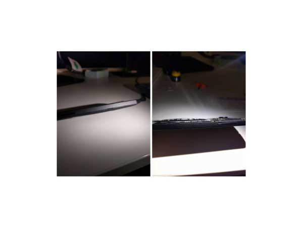 Loapi kann das Smartphone so stark überlastet, dass sich der Akku aufbläht