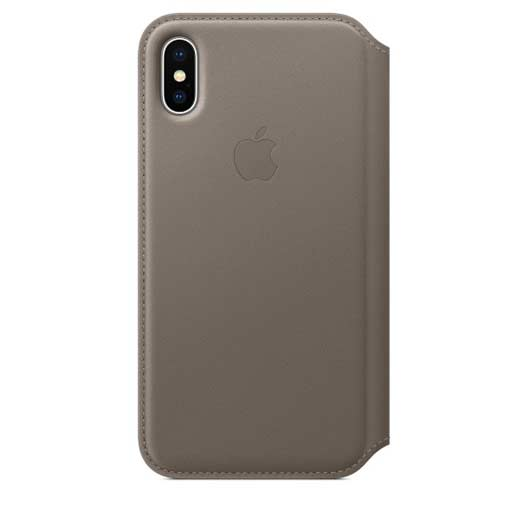 Apple iPhone X Hülle
