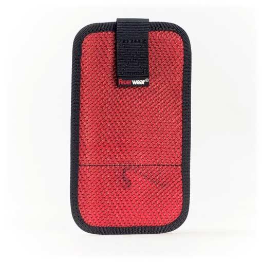 Feuerwear Hülle für iPhone X