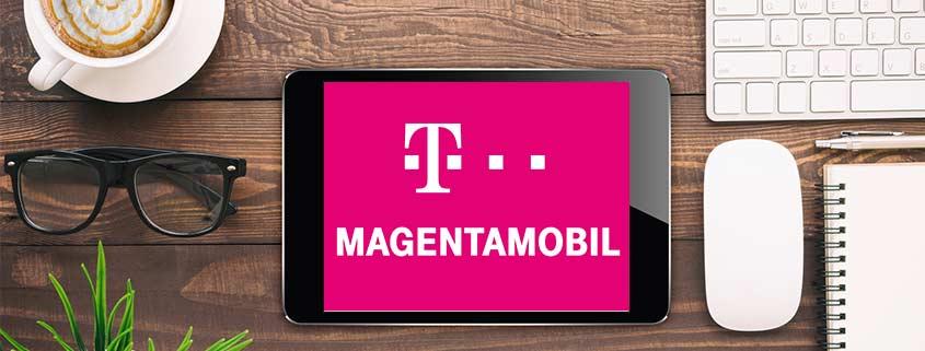 Telekom MagentaMobil mit Auszahlung