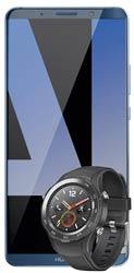 Huawei Mate 10 Pro + Watch 2 Smartwatch
