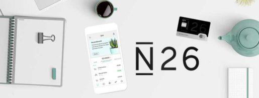 N26 Banking im Check