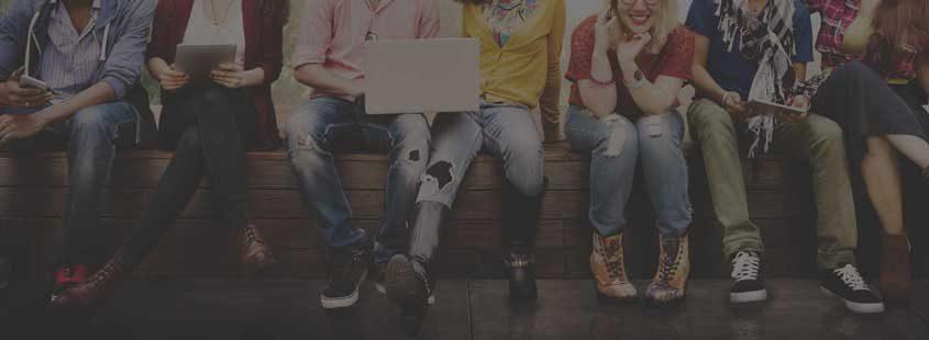Handytarife für junge Leute, Schüler & Studenten