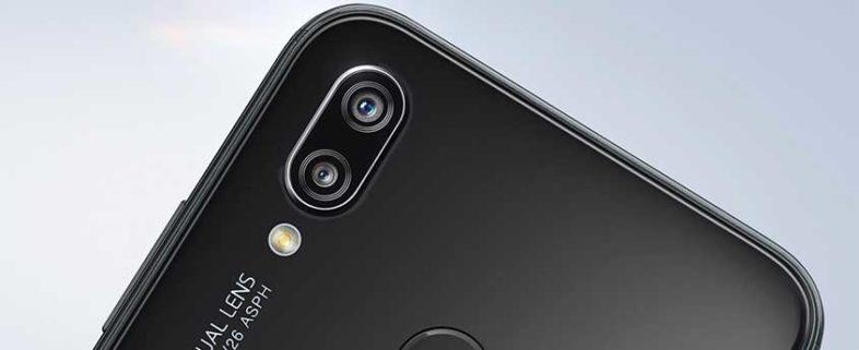 Huawei P20 lite + 3 GB Allnet Flat für 19,99€/mtl.