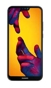 Huawei P20 lite Bundle