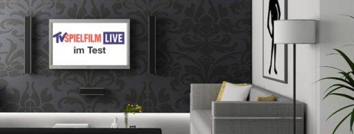 Online fernsehen mit TV Spielfilm Live