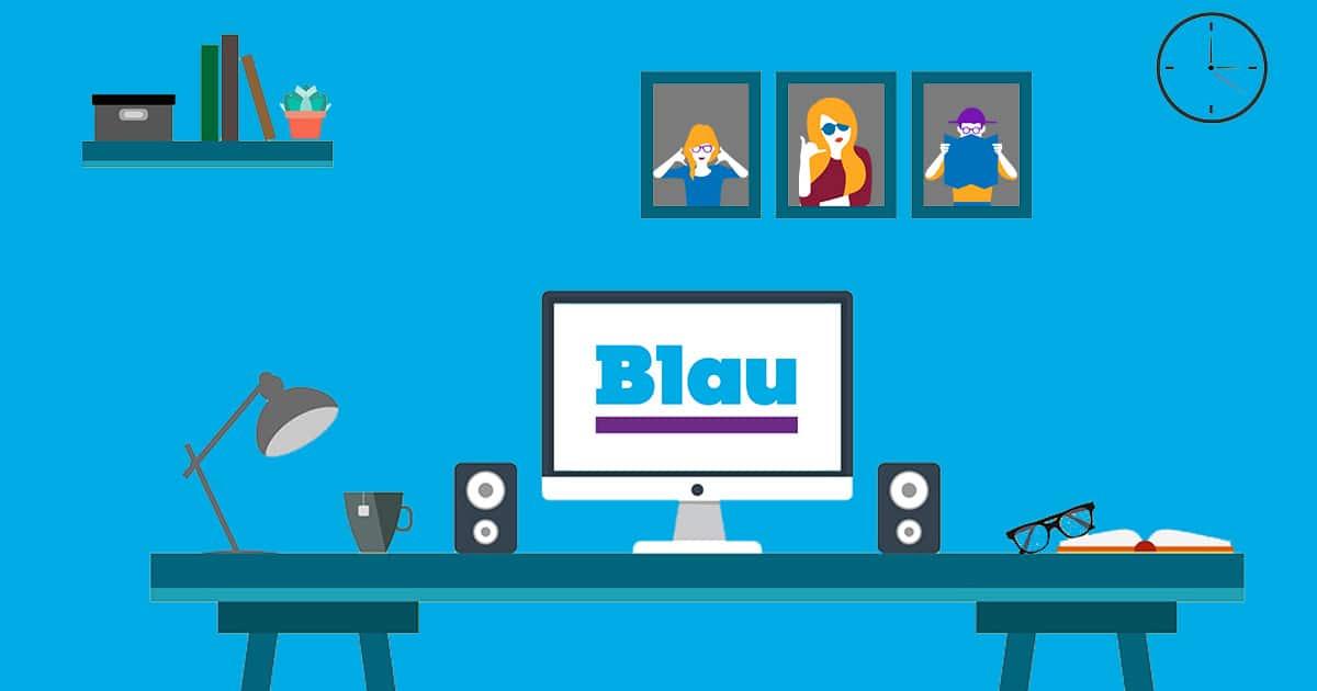 Blau Im Test 2021 Handytarife Netz Lte Meine Erfahrungen