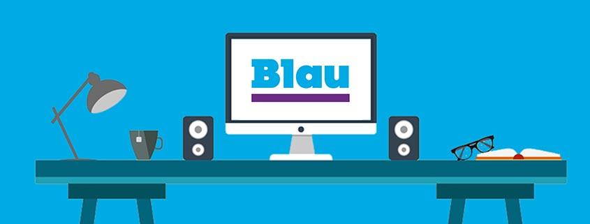 3 GB Blau Allnet Flat inkl. Smartphone
