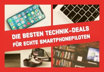 Die besten Technik-Deals