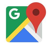 Google Maps Datenverbrauch