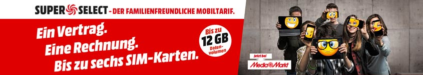 Media Markt SuperSelect