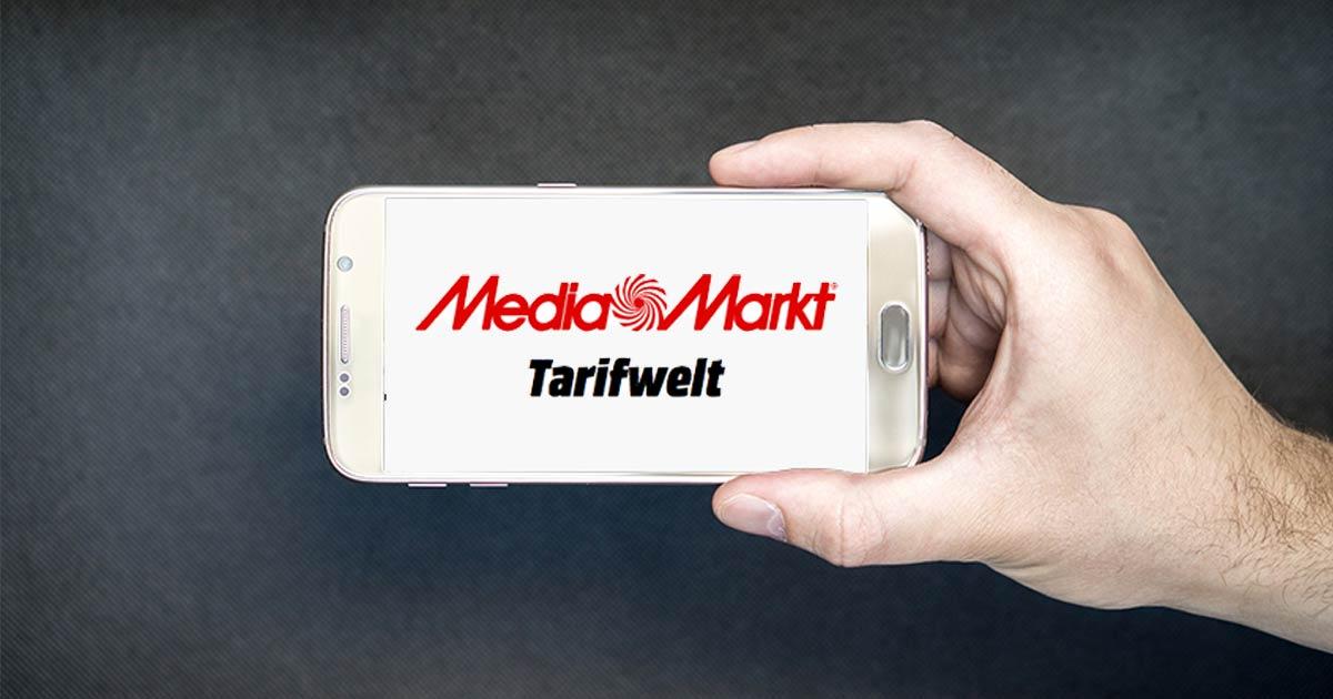 Media Markt Tarifwelt Im Check Handyvertrag Deals Bundles 2019