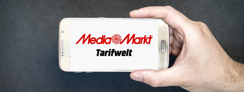 Media Markt Super Select Tarif mit Samsung Galaxy S9