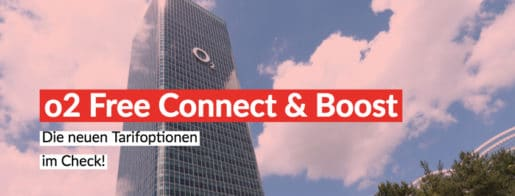 o2 Free Connect & Boost im Check