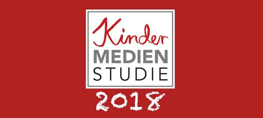 Kinder-Medien-Studie 2018
