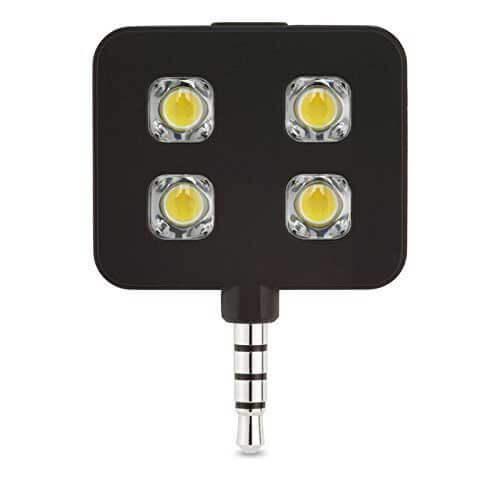 LED-Blitz für das Smartphone