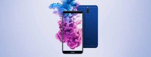 Huawei Mate 10 lite mit Vertrag